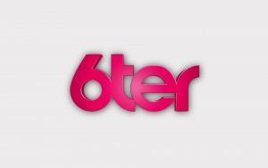 Logo 6ter Live