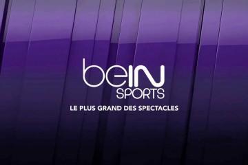 Logo Bein sport Live