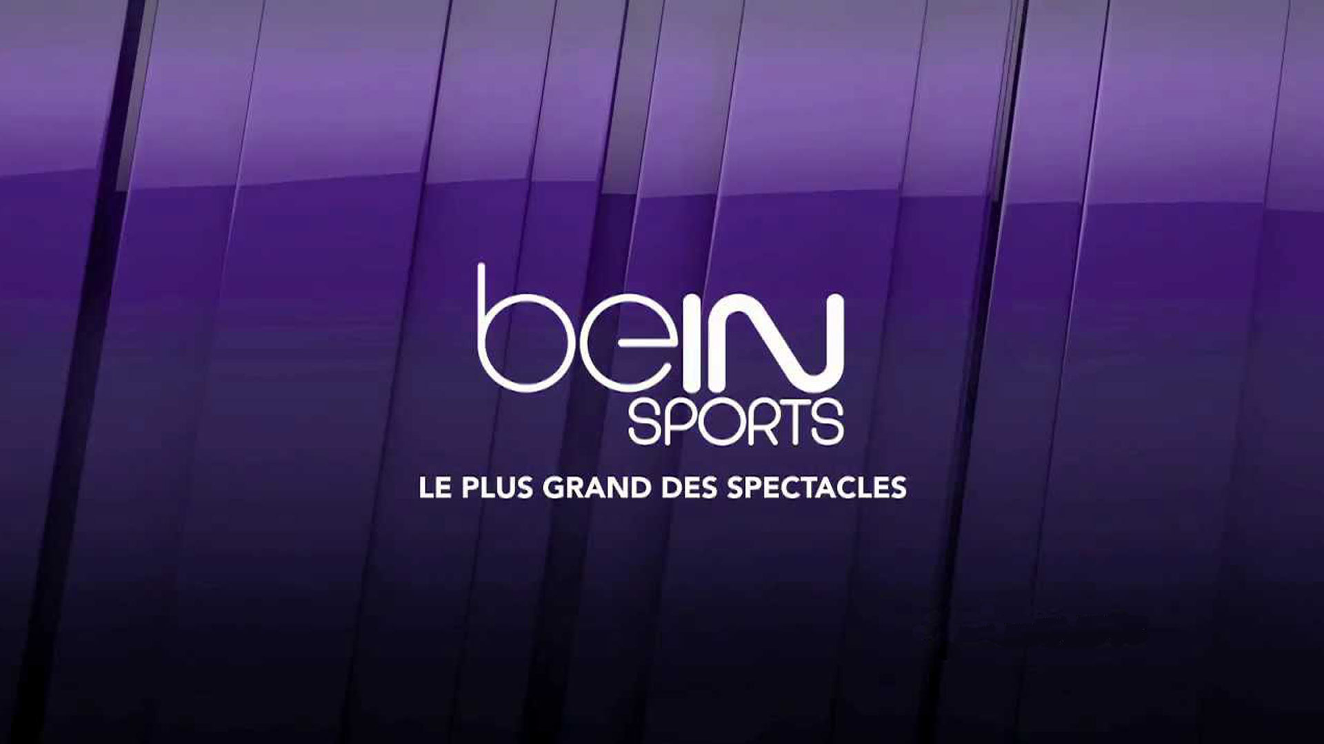 Logo Bein Sport en direct