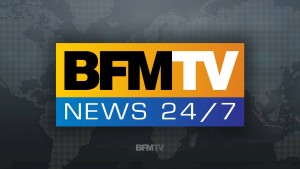 Logo BFMTV Live