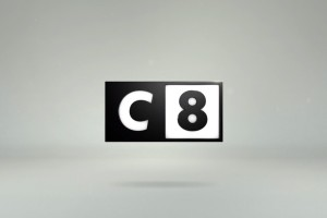 Logo C8 TV live