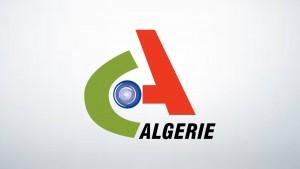 Logo Canal Algérie Live