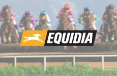 Logo Equidia Live