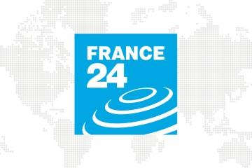 Logo France 24 Live