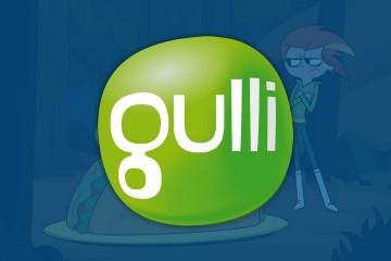 Logo Gulli Live