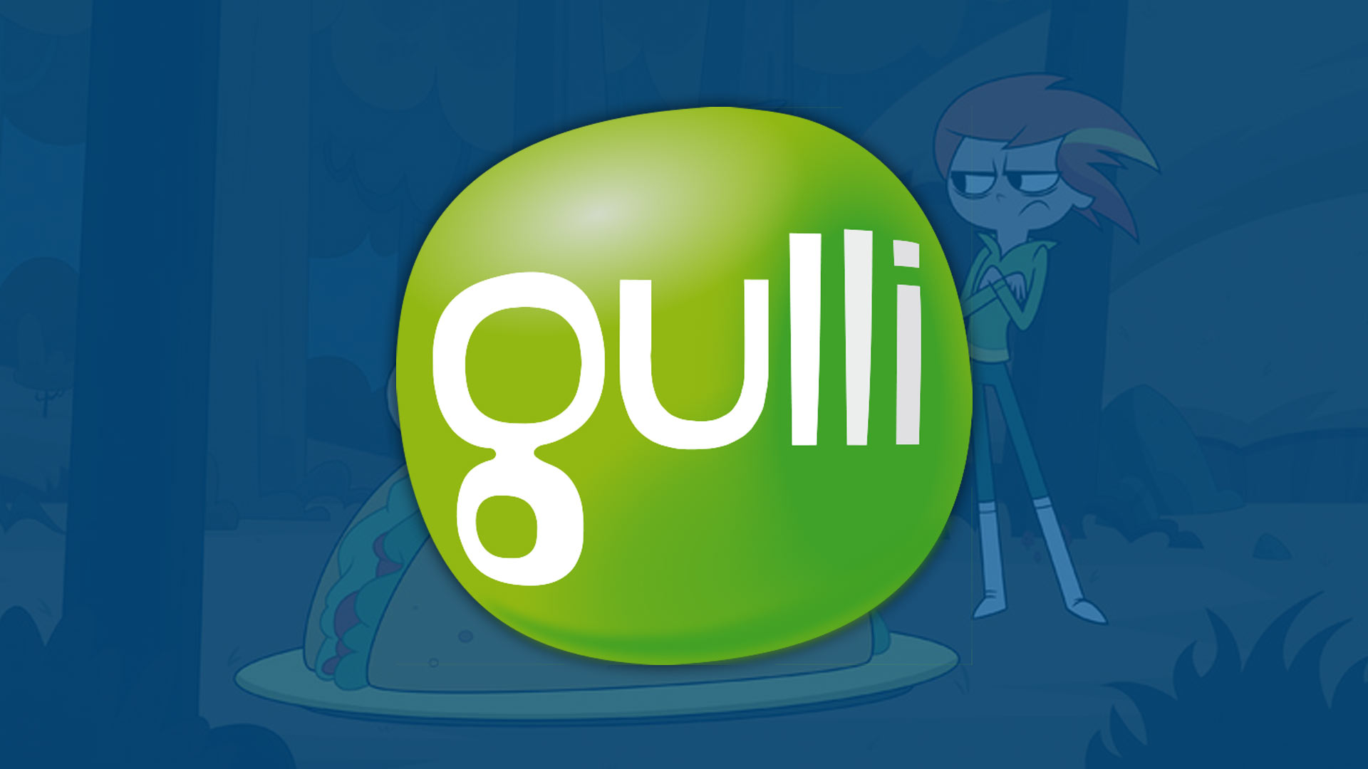 Logo Gulli en direct