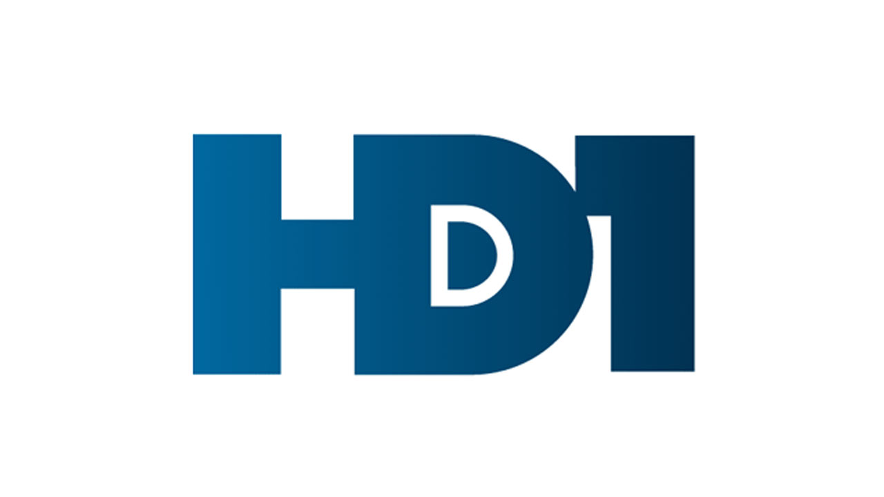 Logo HD1 en direct