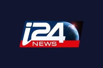 Logo i24News Live