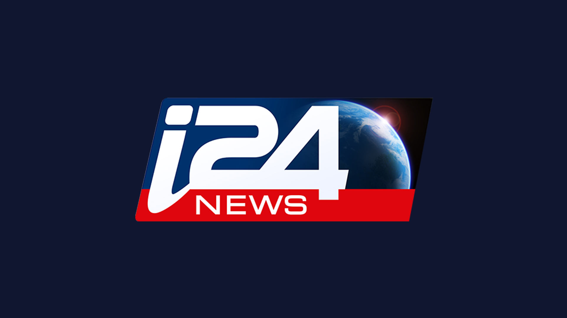 Logo i24News en direct