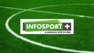 Logo Infosport+ Live
