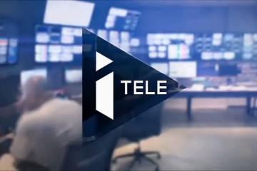 Logo Cnews live