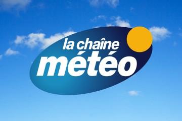 Logo La chaine météo Live