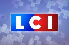 Logo LCI Live