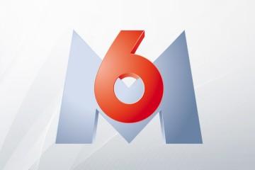 Logo M6 Live