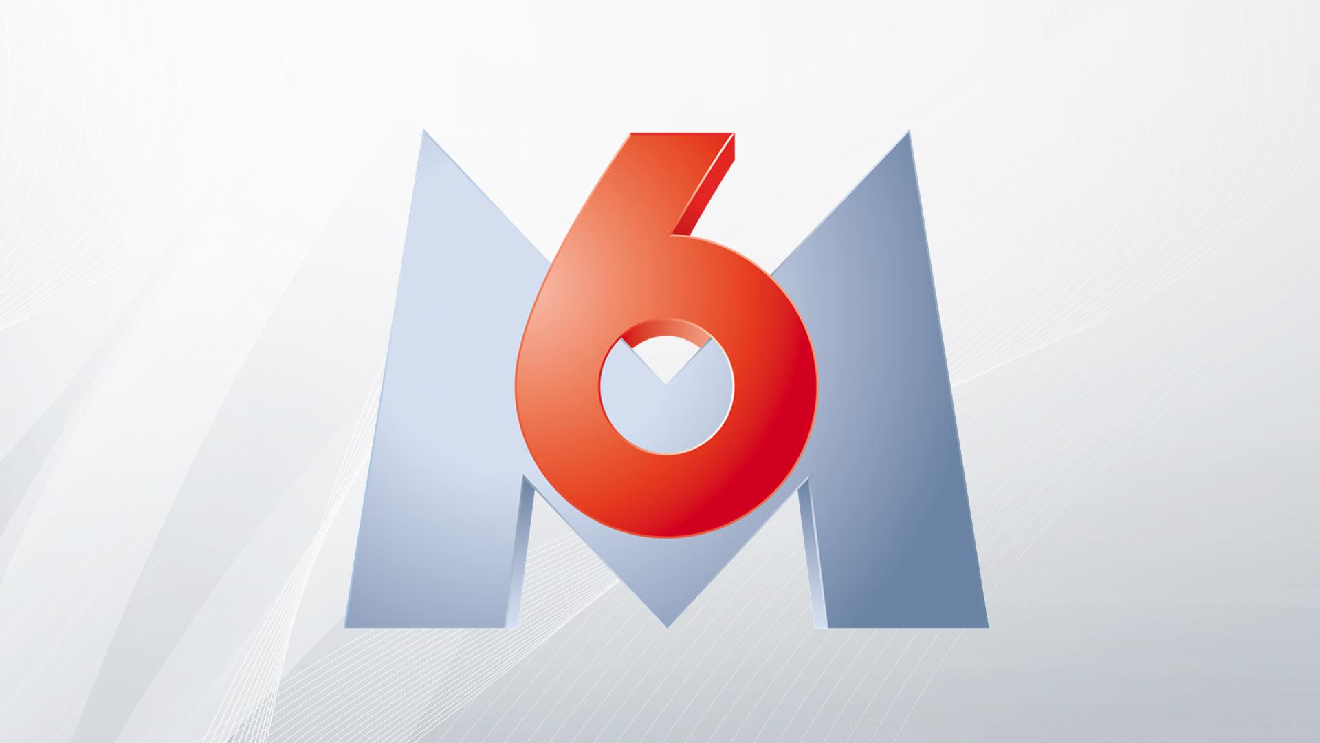 Logo M6 en direct