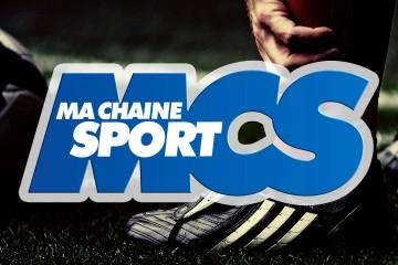 Logo Ma chaine sport Live