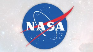 Logo Nasa TV Live