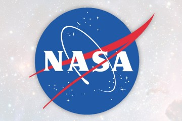 Logo Nasa TV Live
