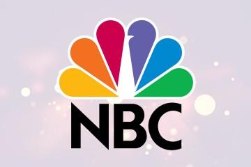 Logo NBC Live