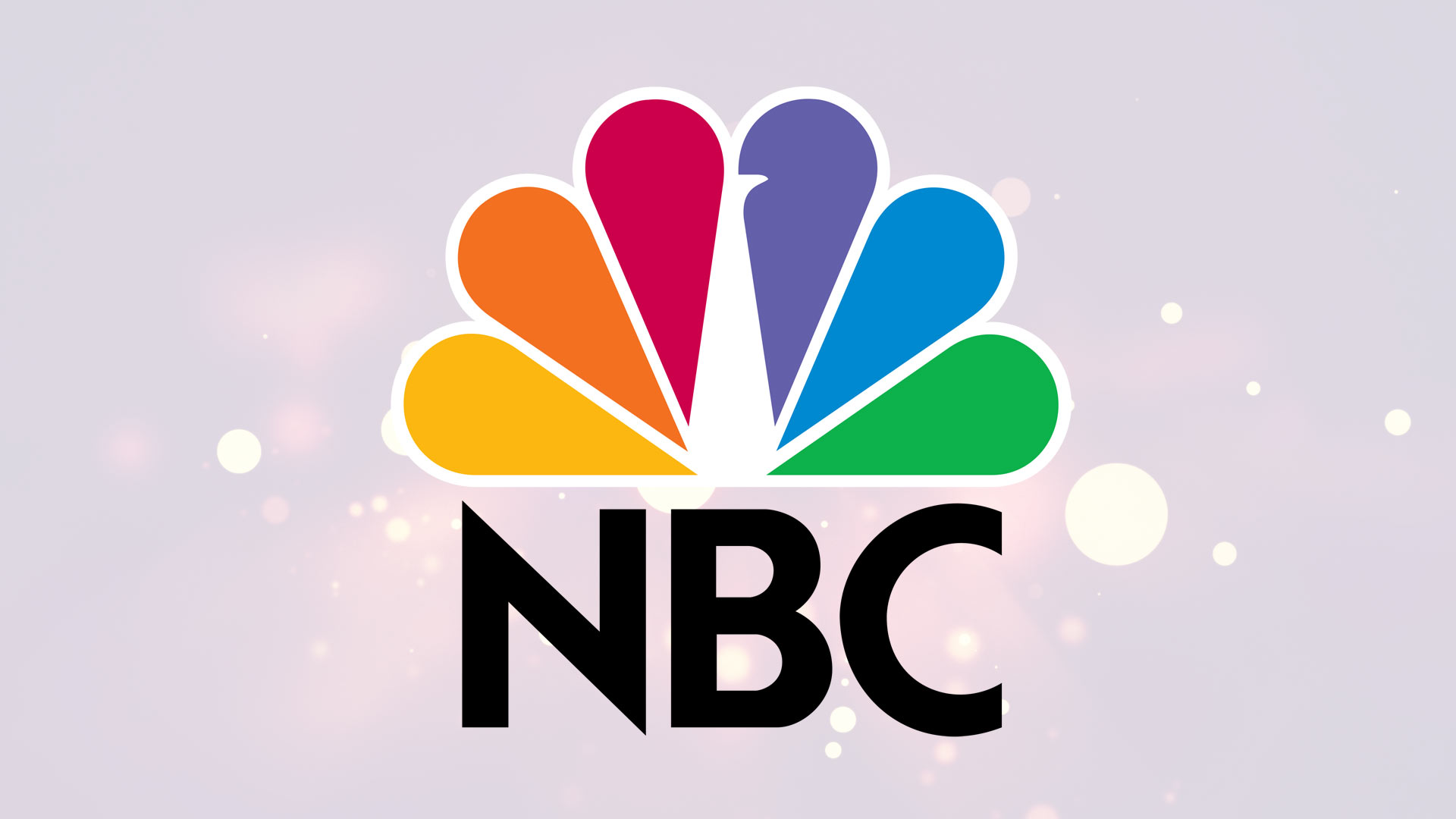 Logo NBC en direct
