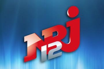 Logo NRJ12 Live