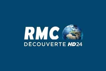 Logo RMC Découverte Live