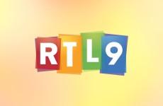 Logo RTL9 Live