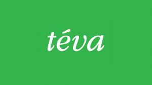 Logo Téva Live
