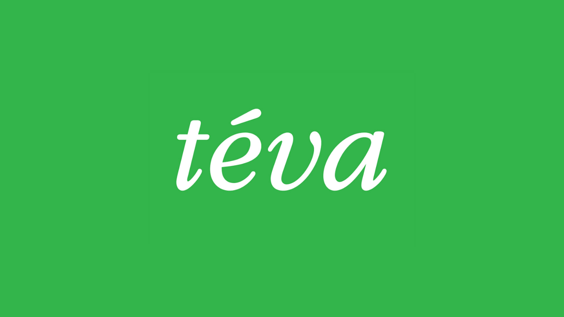 Logo Téva en direct