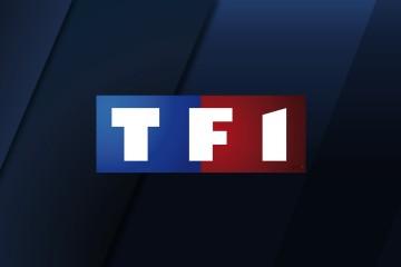 Logo TF1 Live