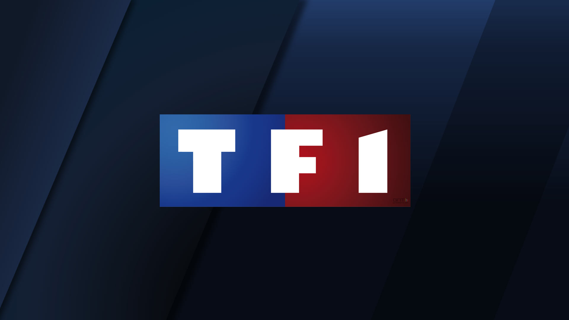 Logo TF1 en direct