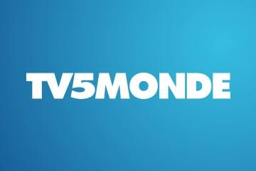 Logo TV5Monde Live