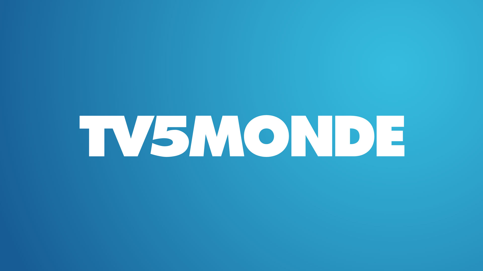 Logo TV5Monde en direct