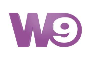Logo W9 Live