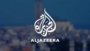 Logo Al Jazeera Live