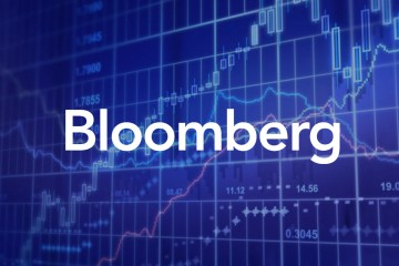 Logo Bloomberg TV Live