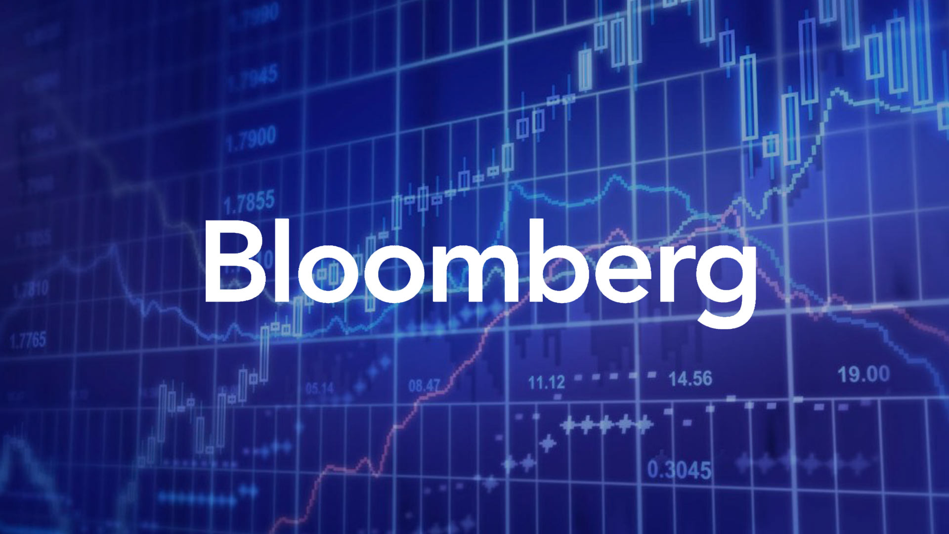 Logo Bloomberg TV en direct