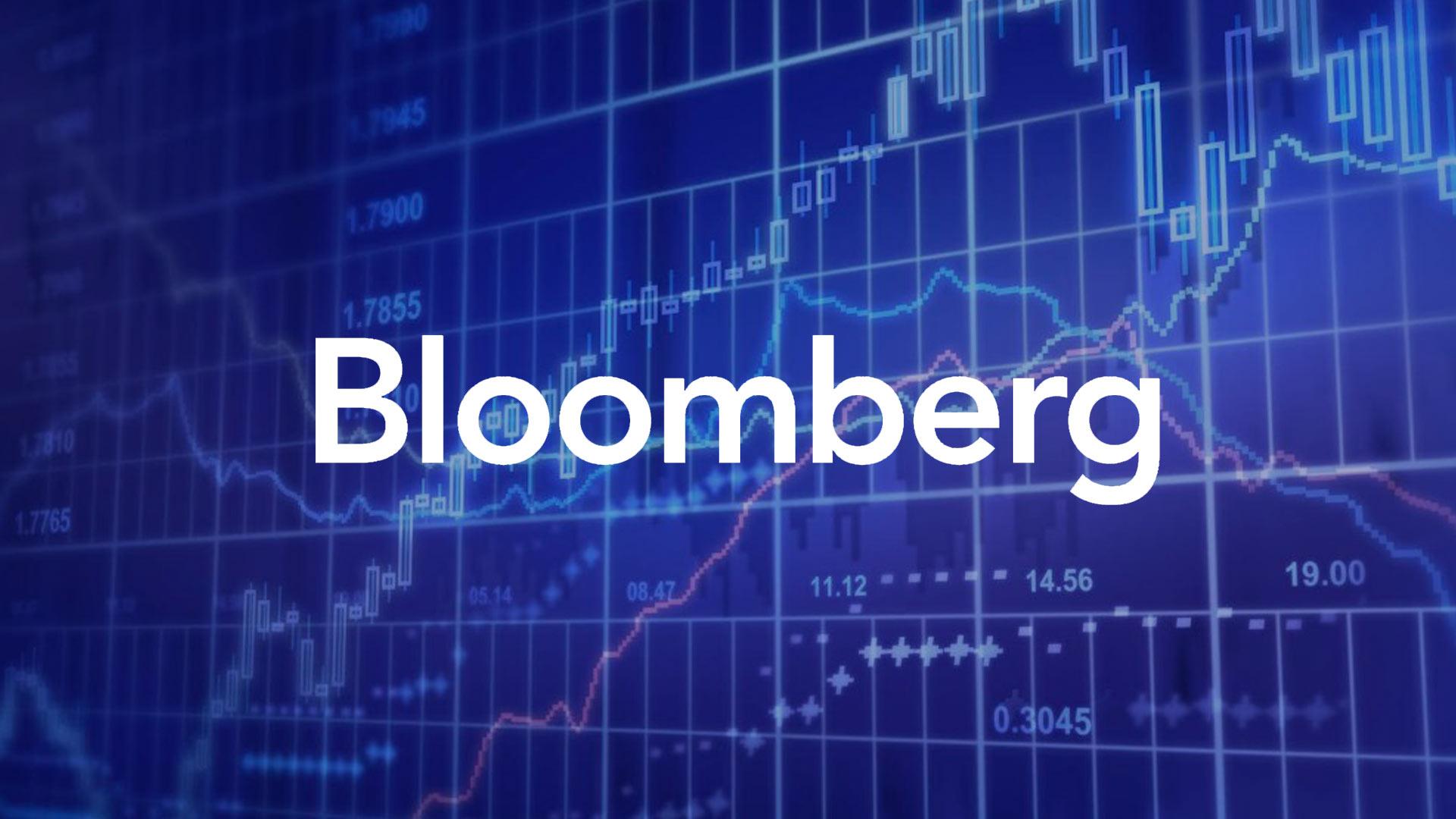 Logo Bloomberg TV en direct