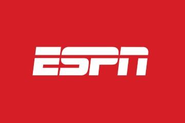 Logo ESPN Live