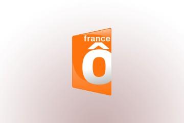 Logo France ô Live
