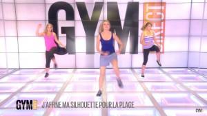 Gym Direct sur D8