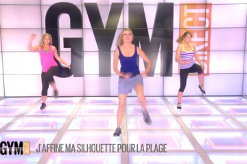 Gym Direct sur D8
