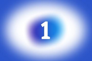 Logo La 1 RTVE Live