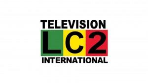 Logo LC2 International Live