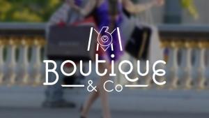 Logo M6 Boutique Live