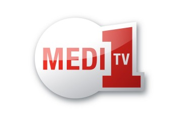 Logo Medi1 TV Live