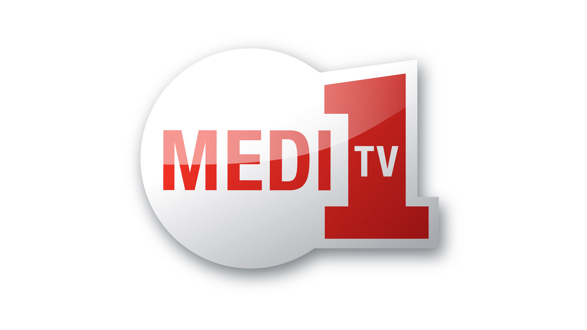 Logo Medi1 TV en direct