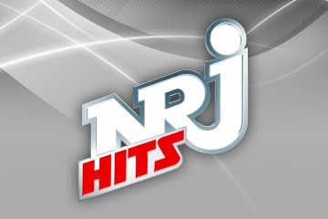 Logo NRJ Hits Live