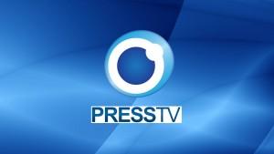 Logo Press TV Live