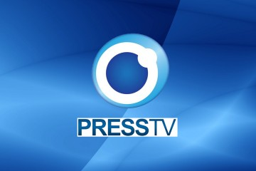 Logo Press TV Live